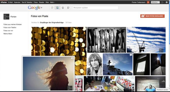 Der ultimative Google+ Benutzer Guide für Fotografen