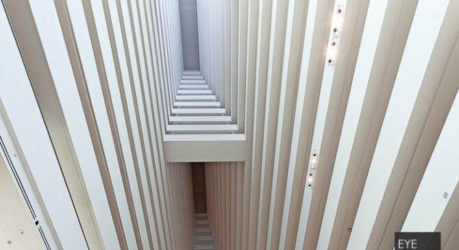 EYECATCHME. Ihr Architekturfotograf aus Köln