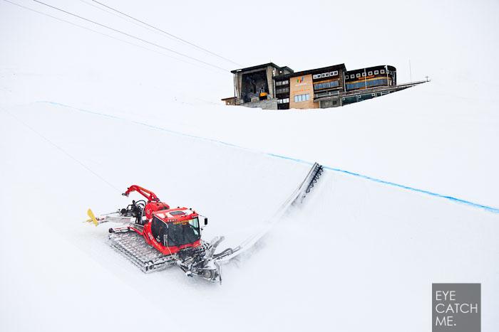 Der Fotograf aus Köln hat hier das Shapegerät und die Bergstation der Nebelhornbahn fotografiert.