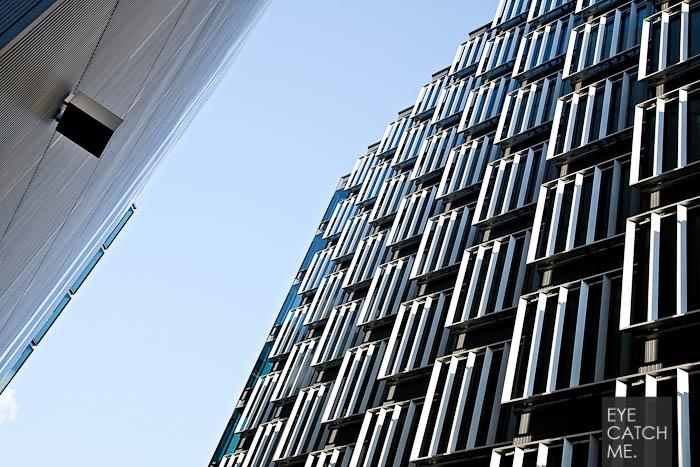 Architekturfotos des 7 more london riverside - London architektur ...
