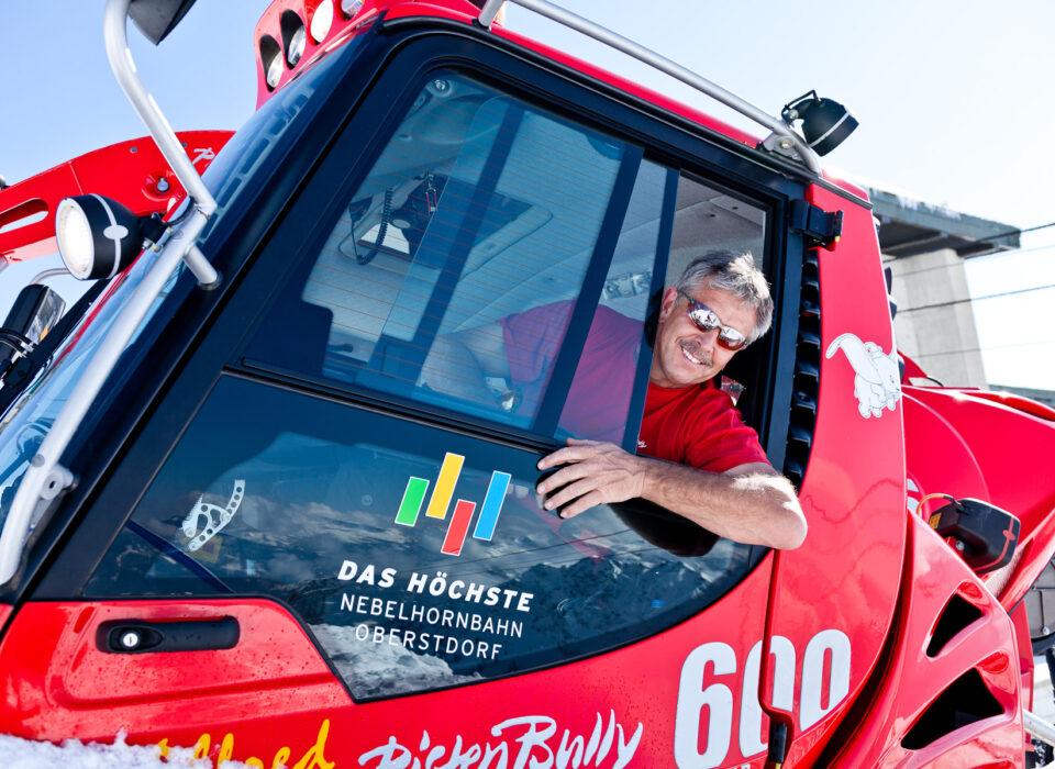 Red Bull Snowboard Halfpipe – Event Fotografie