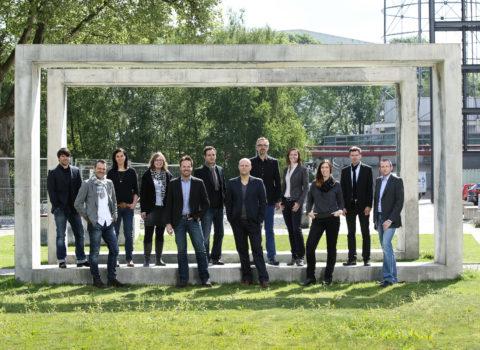 RGB GmbH – Editorial Business Fotoshooting
