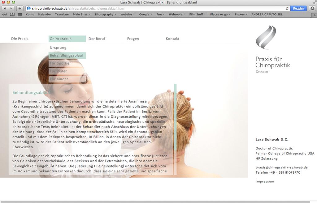 chiropraktik-website-fotografien