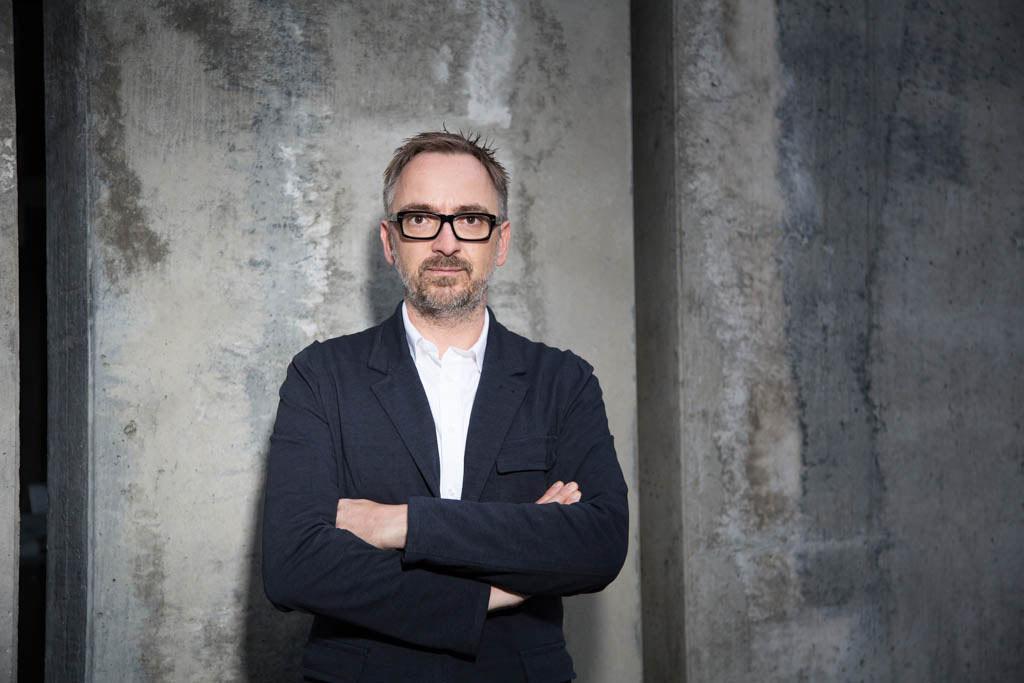 Editoriales Portrait Fotos eines Geschäftsführers von Fotograf aus Köln