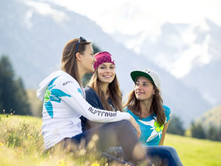 Commercial – Lifestyle Shooting für ALPTRAUM