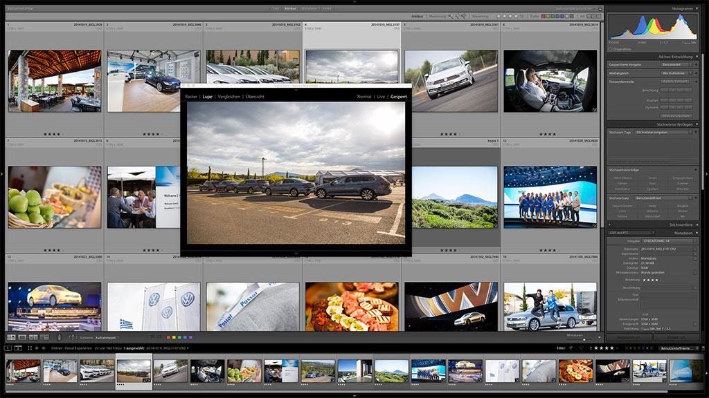 event-fotodokumentation-volkswagen-passat