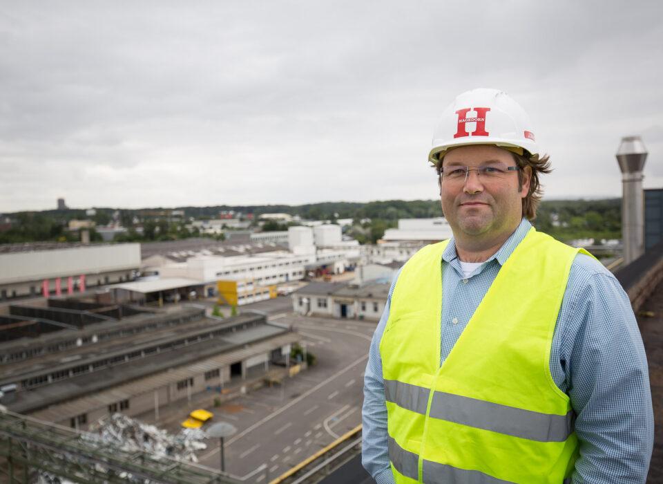 Hagedorn – Baustellen Dokumentation Köln