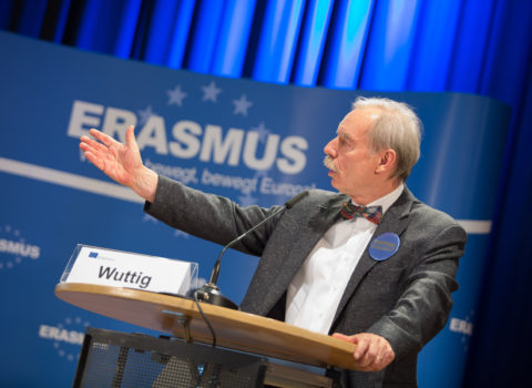 Erasmus Business Meeting