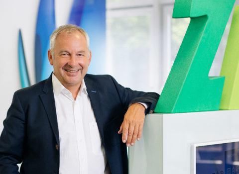 CEO Porträts