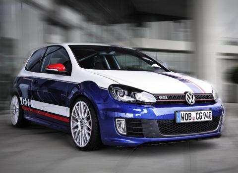 Volkswagen Event Wolfsburg