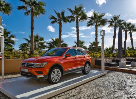 Volkswagen Tiguan Experience