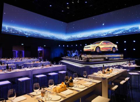 Volkswagen Passat Experience