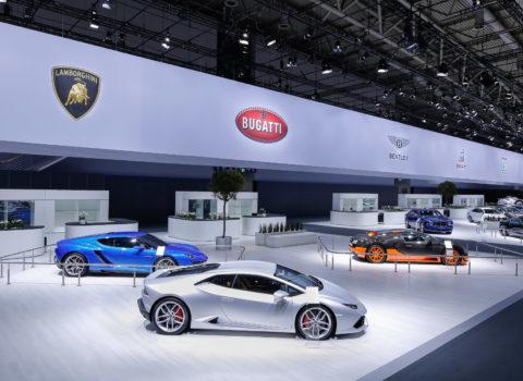 Volkswagen Hauptversammlung 2016