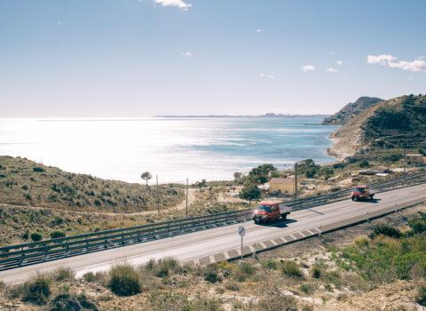 VW Nutzfahrzeuge – Crafter Experience