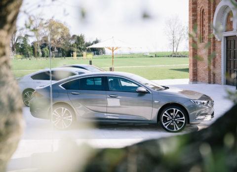 Opel Insignia Dealer Launch – Venedig